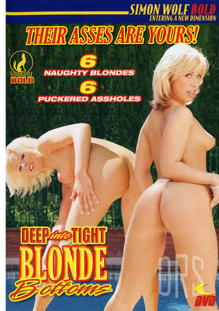 Large Photo of Deep Into Tight Blonde Bottoms
