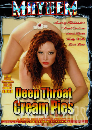 Large Photo of Deep Throat Cream Pies