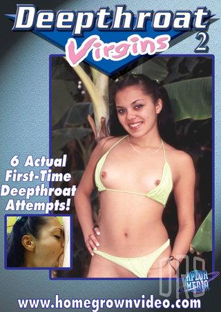 Large Photo of Deepthroat Virgins 2
