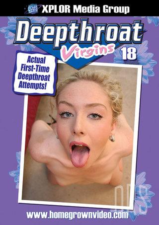 Large Photo of Deepthroat Virgins 18