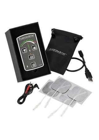 Large Photo of Electrastim Flick Electro-Sex Stimulator