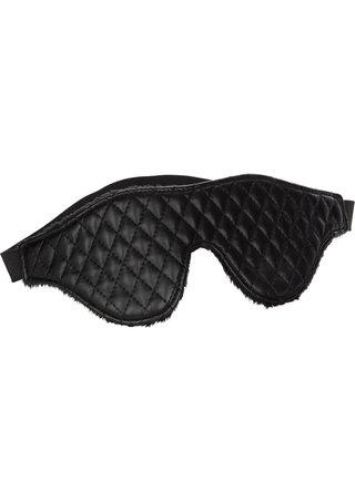 back - Blackout Eyemask