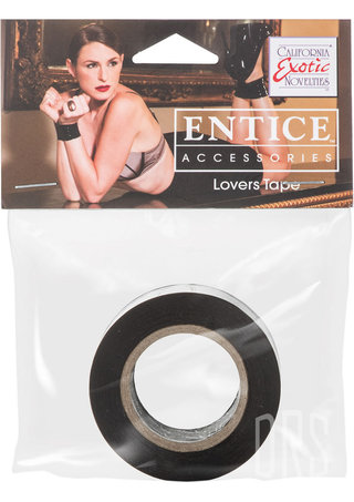 back - Entice Lovers Tape