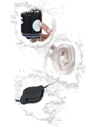 Product Close Ups - Clit n Tit Power Pump