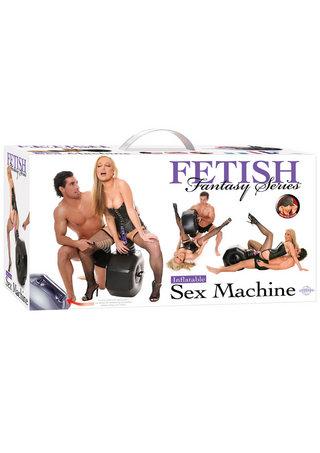 Ff Inflatable Sex Machine PD3854 00 Fetish Fantasy Inflatable Sex Machine