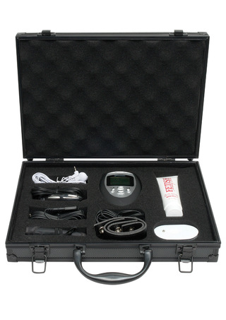 Large Photo of Deluxe Shock Therapy Travel Kit