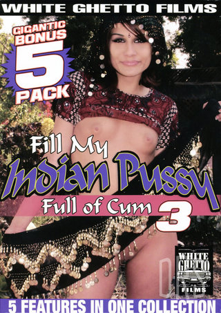 Large Photo of Fill My Indian Pussy Full of Cum 3 5 Pack