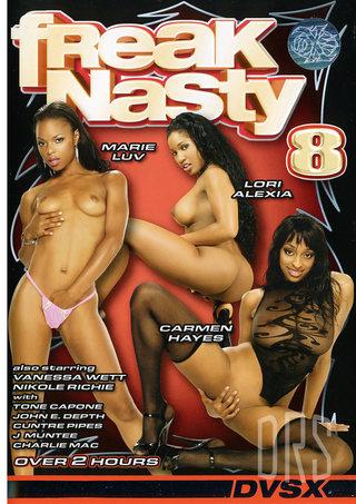 Large Photo of Freak Nasty 8