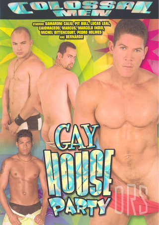 Gay. > Gay House Party 1. Large Photo of Gay House Party 1
