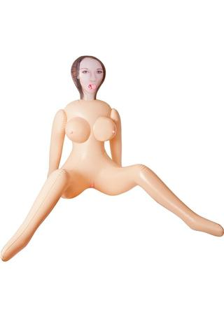 Large Photo of Maggie Inflatable Love Doll
