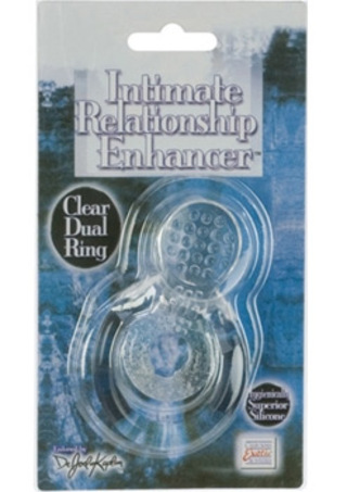 Front of Package - Intimate Relationship Enhancer