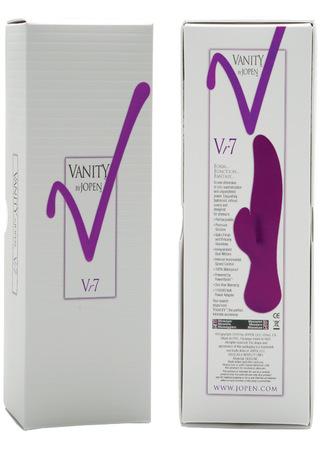 Product in Package - JOpen Vanity Vr7 Vibrator