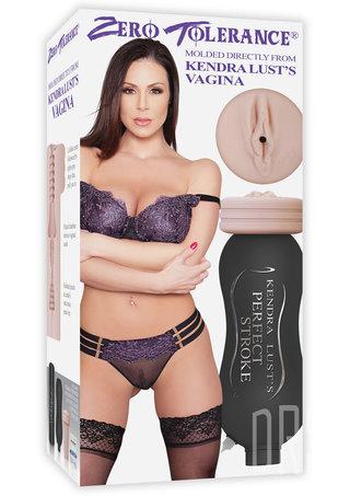 back - Kendra Lust's Perfect Stroke Vagina