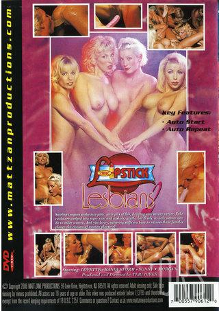 back - Lipstick Lesbians 2