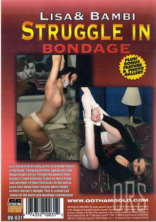 back - Lisa Bambi Struggle
