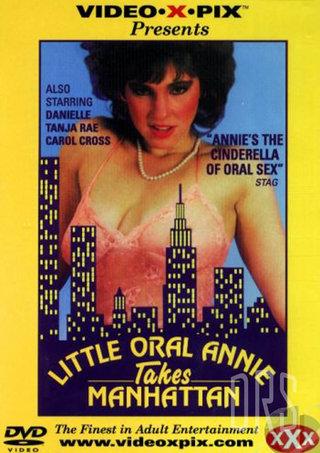 Large Photo of Little Oral Annietakes Manhattan