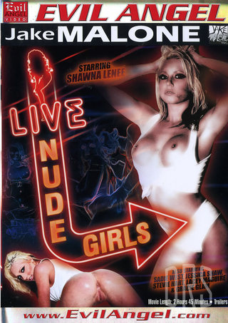 Large Photo of Live Nude Girls