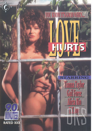 Large Photo of Love Hurts