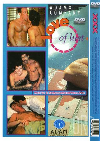 back - Love Of Lust