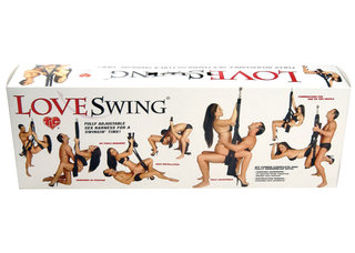 Product Package - Love Swing