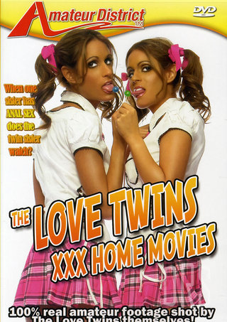 Large Photo of Love Twins Xxx Home Movies