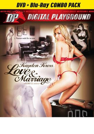 Large Photo of Love & Marriage HD & Blu-Ray