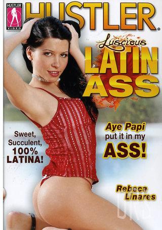 Large Photo of Luscious Latin Ass