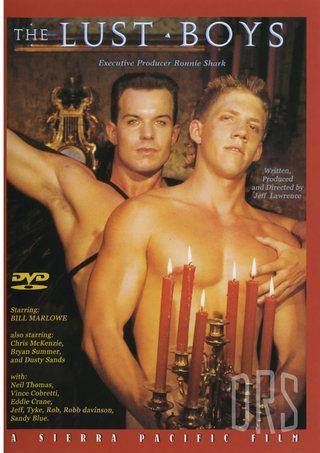 Large Photo of Lust Boys