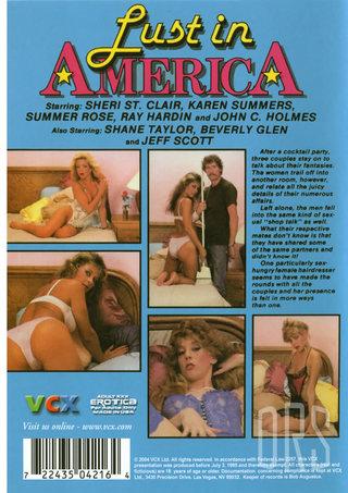 back - Lust In America
