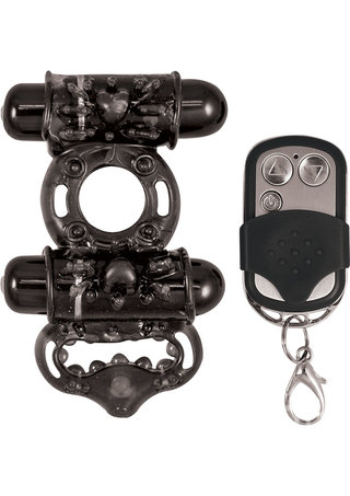 Large Photo of The Mach O Remote Control Maximum Action Cockring