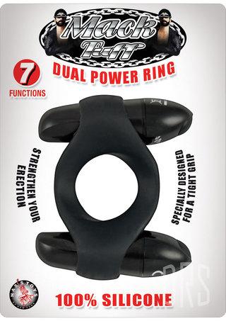 back - Mack Tuff Dual Power Ring