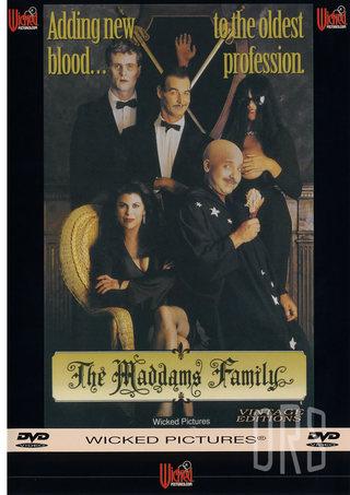 Large Photo of Maddams Family