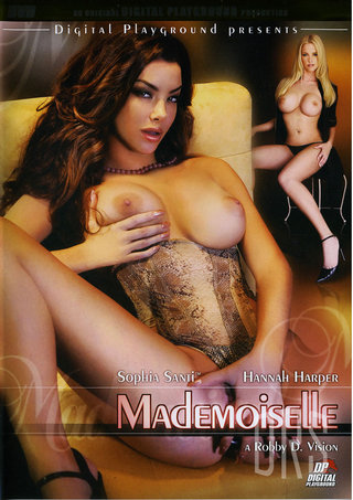 Large Photo of Mademoiselle - Sophia Santi