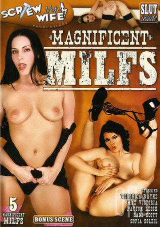 Large Photo of Magnificent Milfs