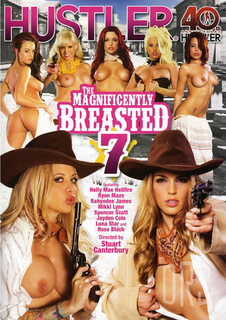 Large Photo of Magnificently Breasted 7