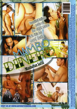 back - Mambo Dinero