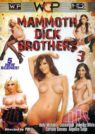 Large Photo of Mammoth Dick Brothers 3