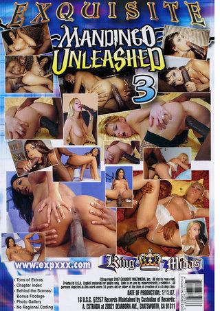 back - Mandingo Unleashed 3