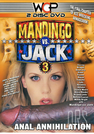 Large Photo of Mandingo Vs Jack 3