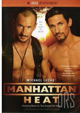 Large Photo of Manhattan Heat