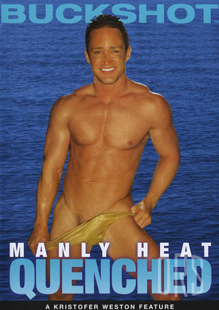 Large Photo of Manly Heat Quenched