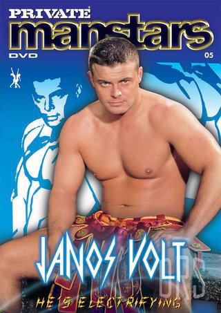 Large Photo of Manstars 5 Janos Volt