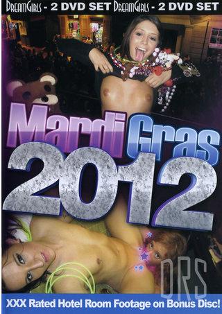 Large Photo of Mardi Gras 2012
