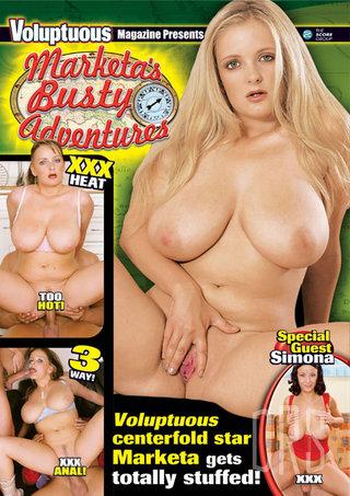 Large Photo of Marketa's Busty Adventures