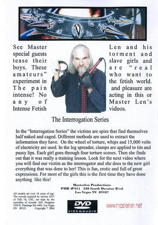 back - Master Len 682