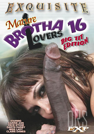Large Photo of Mature Brotha Lovers 16