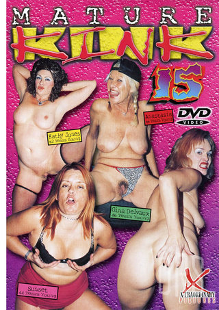 Large Photo of Mature Kink 15