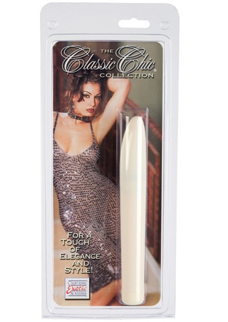 Front of Package - Classic Chic Maxi Mystic Vibrator