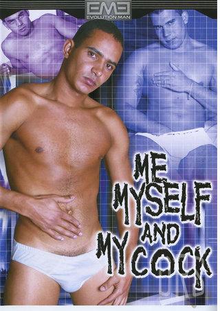 Large Photo of Me Myself & My Cock 1