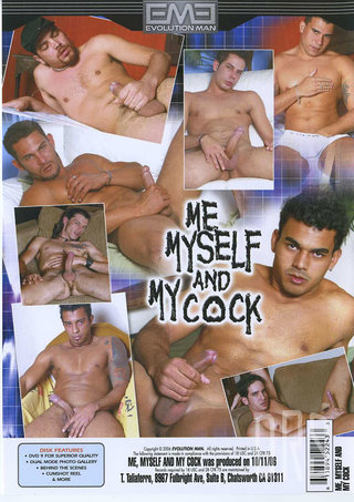 back - Me Myself & My Cock 1
